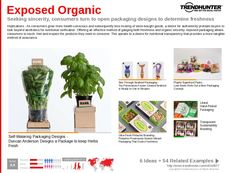Organic Branding Trend Report Research Insight 1