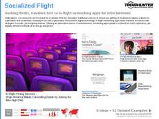 Airplane Food Trend Report Research Insight 3