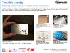 Loyalty Card Trend Report Research Insight 4