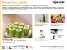 Mocktail Trend Report Research Insight 2