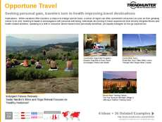 Travel Destination Trend Report Research Insight 2