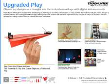 3D Printed Toys Trend Report Research Insight 3