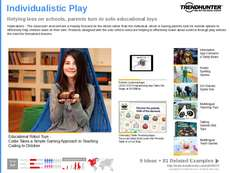 STEM Toy Trend Report Research Insight 3