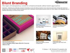 Brand Transparency Trend Report Research Insight 1