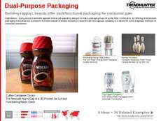 Dual-Purpose Packaging Trend Report Research Insight 1