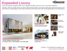 Luxury Boutique Trend Report Research Insight 1