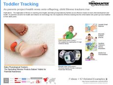 Child Fitness Trend Report Research Insight 3