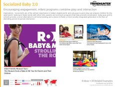 Strollers Trend Report Research Insight 7