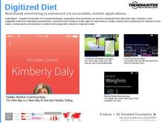 Diet Routine Trend Report Research Insight 3