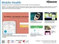 Digitized Healthcare Trend Report Research Insight 1