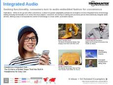 High-End Audio Trend Report Research Insight 2