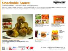 Foodie Culture Trend Report Research Insight 3