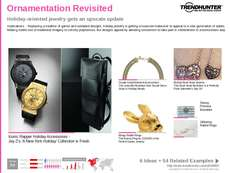 Luxurious Jewelry Trend Report Research Insight 5