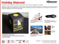 Branded Celebration Trend Report Research Insight 1