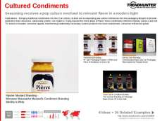Condiment Trend Report Research Insight 8