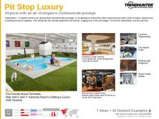 Luxury Getaway Trend Report Research Insight 4