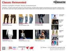 Pants Trend Report Research Insight 5
