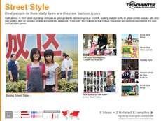 Street Fashion Trend Report Research Insight 4