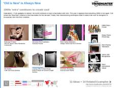 Lingerie Trend Report Research Insight 6