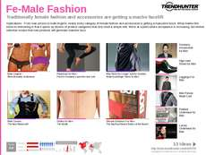 Lingerie Trend Report Research Insight 2