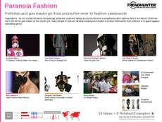 New York Fashion Trend Report Research Insight 3