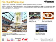 Airport Service Trend Report Research Insight 3