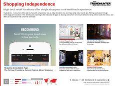 Millennial Shopper Trend Report Research Insight 4