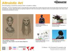 Sculpture Trend Report Research Insight 6