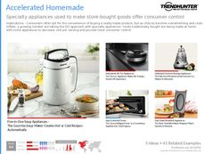 Home Appliance Trend Report Research Insight 3