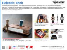 Electronics Trend Report Research Insight 7