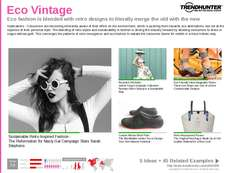 Eco Eyewear Trend Report Research Insight 2