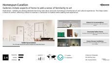 Art Exhibition Trend Report Research Insight 5