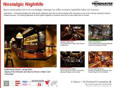 Nightlife Trend Report Research Insight 2