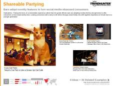 Partying Trend Report Research Insight 3