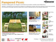 Personalized Dining Trend Report Research Insight 1