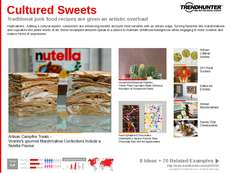 Junk Food Trend Report Research Insight 4