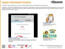 Finance App Trend Report Research Insight 2