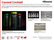 Mixed Drink Trend Report Research Insight 5