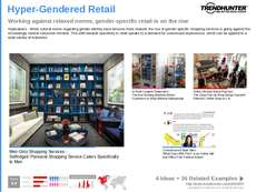 Customized Shopping Trend Report Research Insight 5