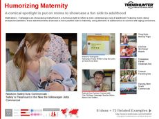 Maternity Trend Report Research Insight 2