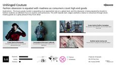 Luxury Fashion Trend Report Research Insight 1
