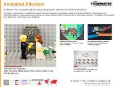 Cartoon Graphics Trend Report Research Insight 6