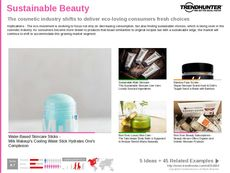 Cosmetic Product Trend Report Research Insight 4