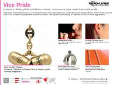 Earring Trend Report Research Insight 5