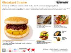 Asian Food Trend Report Research Insight 2