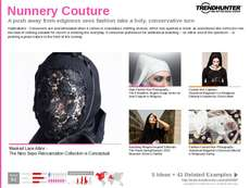 Couture Branding Trend Report Research Insight 3