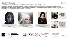Conservative Fashion Trend Report Research Insight 1