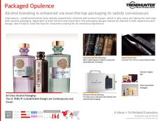 Alcohol Packaging Trend Report Research Insight 4