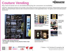 Retail Vending Trend Report Research Insight 1