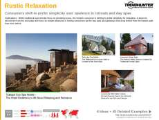 Spa Experiences Trend Report Research Insight 2